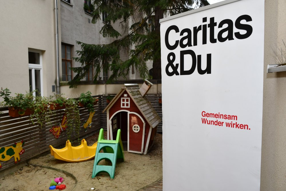 Caritas Mutter-Kind-Haus Luise